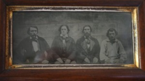 Mutineers Of the Junior (Whaling Boat)